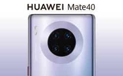 Tin đồn: Huawei Mate 40 sẽ có camera 108MP thế hệ mới, ống kính 9P, chip Kirin 1000 5nm