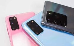 Giá bán trung bình smartphone Samsung tăng lên mức cao nhất trong vòng 6 năm qua