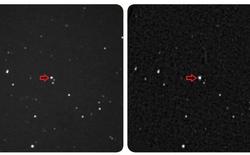 Tàu New Horizon đã bay xa Trái Đất tới mức cách nó nhìn sao đã khác biệt với các nhà khoa học