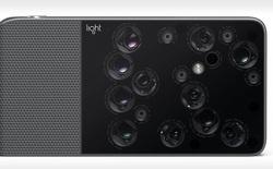 Light chính thức từ bỏ phát triển smartphone siêu-nhiều-camera: Phần cứng mạnh đã chính thức thua vài dòng code