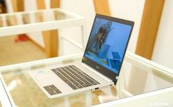 Cận cảnh Acer Aspire 5: Laptop sinh viên với nhu cầu giải trí vừa đủ, trang bị Core i thế hệ 10, giá từ 15,9 triệu đồng