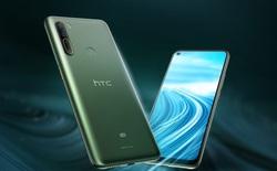 HTC bất ngờ tái xuất với U20 5G và Desire 20 Pro: Hỗ trợ 5G, 4 camera, pin khủng