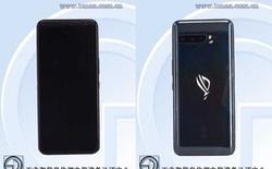 """ROG Phone 3 lộ diện: Snapdragon 865 """"ép xung"""", RAM 16GB, pin 6000mAh, không jack cắm tai nghe"""