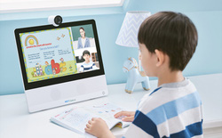 Xiaomi ra mắt máy tính bảng cho trẻ nhỏ: Có camera để học online, chụp sách và bài tập, giá 8.8 triệu đồng