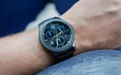 Galaxy Watch 3 lộ diện: Màn hình lớn hơn, trang bị vòng xoay, hỗ trợ ECG, ra mắt vào tháng 7