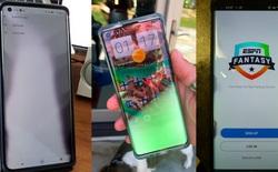 Mới ra mắt chưa được bao lâu, smartphone ngàn đô của Motorola đã gặp lỗi màn hình nghiêm trọng