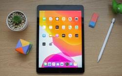Tin đồn: iPad 8 sẽ có màn hình 10.8 inch, chip Apple A12 Bionic, bộ nhớ tiêu chuẩn 64GB, giá dưới 400 USD