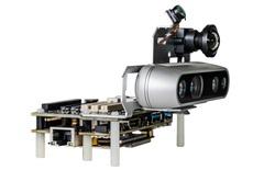 Không chỉ smartphone, Snapdragon 865 còn được Qualcomm trang bị cả cho robot