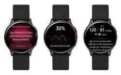 Smartwatch của Samsung được cập nhật tính năng mà Apple Watch mãi chưa có