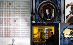 Đây là những người đạt giải 'Nhiếp ảnh gia của năm' từ Trung tâm Vũ trụ NASA