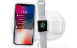 Khắc phục được vấn đề quá nhiệt, Apple sắp hồi sinh đế sạc AirPower?