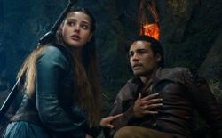 Mời bạn xem trailer Cursed, series fantasy tiếp theo của Netflix xoay quanh truyền thuyết về vua Arthur cùng thanh kiếm Excalibur trứ danh