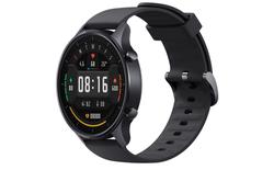 Đây có thể là chiếc smartwatch đầu tiên của Xiaomi được bán ra thị trường quốc tế