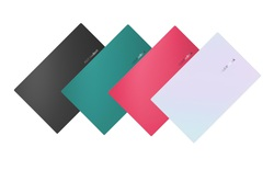 Asus Việt Nam giới thiệu thế hệ mới dòng laptop VivoBook S: thiết kế hiện đại, nhiều tùy chọn màu sắc