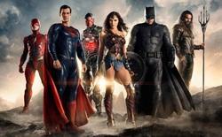 """""""Aquaman"""" Jason Momoa đăng video nhá hàng phản diện Darkseid trong bản Justice League của Zack Snyder"""