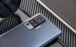 Vivo ra mắt X50 series: Smartphone flagship 5G mỏng nhất thế giới, camera thiết kế chống rung giống gimbal, giá từ 490 USD