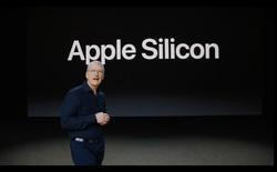 Máy Mac đầu tiên chạy chip Apple sẽ được ra mắt vào cuối năm nay