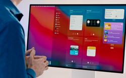 macOS Big Sur ra mắt: Giao diện hoàn toàn mới, Safari nhanh hơn, hỗ trợ ARM