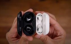 Vừa nâng cấp trải nghiệm Galaxy Buds+, Samsung đã bị Apple dội gáo nước lạnh bằng bản cập nhật siêu tiện lợi dành cho AirPods