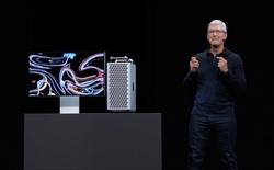 """Vì nhiều lý do (trong đó có các coder) Apple sẽ chưa thể sớm """"tuyệt tình"""" với Intel"""