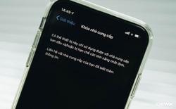 iOS 14 giúp người dùng tránh bị lừa khi mua iPhone cũ