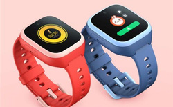 Xiaomi ra mắt smartwatch cho trẻ nhỏ: Tích hợp camera, hỗ trợ 4G, giá 1.3 triệu đồng