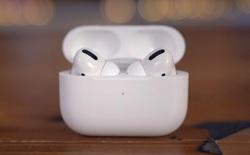 iOS 14 có tính năng tối ưu hóa sạc pin cho AirPods, giúp giảm bớt tình trạng chai pin