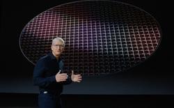 Chip xử lý ARM cho máy Mac của Apple sẽ mạnh như thế nào?