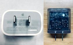 Bằng chứng cho thấy iPhone 12 sẽ có sạc nhanh 20W