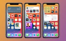 iOS 14 là minh chứng rõ rệt nhất cho điểm mạnh áp đảo và điểm yếu hiển nhiên của Apple khi đối đầu với Android