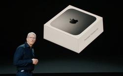 """Tự sự coder: Với những """"cải tiến"""" dành cho máy Mac, càng ngày Apple càng coi thường nhóm người dùng """"chuyên nghiệp"""" của mình"""