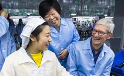 Chân dung công ty vừa đăng tuyển công nhân ở Việt Nam với mức lương tới 14 triệu/tháng: Hiện thân của 'giấc mơ Trung Hoa', đổi đời sau 1 đêm nhờ trở thành đối tác của Apple