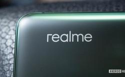 Ý tưởng IoT của Realme bị cho là giống Huawei