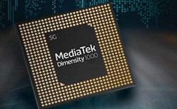 Vừa mất đơn hàng chip của Huawei, lịch sản xuất của TSMC đã được MediaTek lấp kín