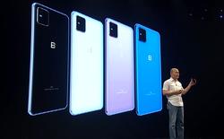 """CEO BKAV Nguyễn Tử Quảng: """"Hỡi những ai đang chỉ trích Bphone, BKAV đang xây dựng nền công nghiệp smartphone Việt Nam đấy"""""""