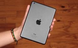 Apple sẽ ra mắt iPad 10.8 inch vào cuối năm nay, iPad Mini 8.5 inch vào năm 2021