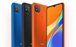 Xiaomi Redmi 9A và Redmi 9C ra mắt: Một tấn tính năng bên trong những chiếc smartphone giá 2 triệu đồng