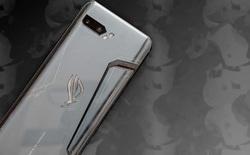 ASUS ROG Phone III lộ điểm hiệu năng ấn tượng với chip Snapdragon 865 và RAM 12GB