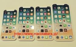 Lộ diện mô hình thực tế iPhone 12, không thay đổi nhiều về thiết kế nhưng có nhiều kích thước khác nhau