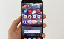 """Bphone B86 """"miễn nhiễm"""" với hình nền từng biến nhiều smartphone Samsung, Pixel thành cục gạch"""