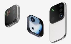 Concept iPhone điên rồ với cụm camera siêu to khổng lồ có thể tháo rời được