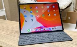 Chiếc iPad Pro tiếp theo có thể tiêu diệt laptop nhờ một nâng cấp đỉnh cao