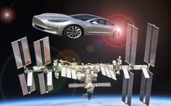 Elon Musk chỉ cần bán 59 chiếc Tesla là đủ khắc phục hậu quả môi trường sau một vụ phóng tàu SpaceX