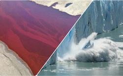 """Tìm ra lý do thực sự đằng sau vụ tràn dầu khiến con sông ở Bắc Cực nhuộm máu, và """"hung thủ"""" là thứ mà bạn sẽ không ngờ tới"""