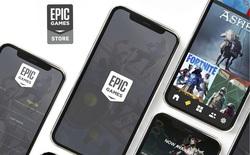 Epic Games Store sẽ đặt chân lên iOS và Android, để cạnh tranh với Apple App Store và Google Play Store