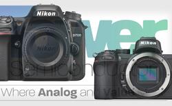 TowerJazz: Nikon đã không sử dụng cảm biến hình ảnh Sony cho 2 dòng máy Z50 và D7500