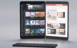 Tài liệu mới của Microsoft tiết lộ một thiết bị Surface mới với thiết kế thú vị