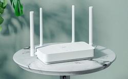 Redmi ra mắt router Wi-Fi 6 AX5: Hỗ trợ mesh, tối đa 128 thiết bị, giá chỉ 750.000 đồng
