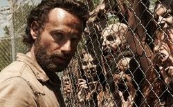 """Là series đình đám về zombie nhưng tại sao cụm từ """"zombie"""" chưa từng 1 lần xuất hiện trong The Walking Dead?"""