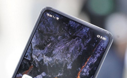 Giải pháp camera dưới màn hình đã sẵn sàng thương mại hóa và sẽ có mặt trên smartphone vào cuối năm nay